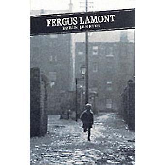 Fergus Lamont (Main) by Robin Jenkins - Bob Tait - 9780862413101 Book