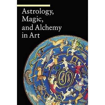 Astrologie - magie - et l'alchimie dans l'Art de Matilde Battistini - 978089