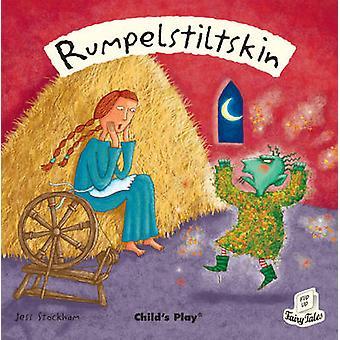 Rumpelstiltskin by Jess Stockham - 9781846432507 Book
