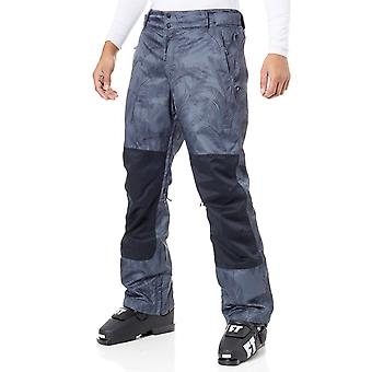 Planks Midnight Palm Feel Good Ski Pants