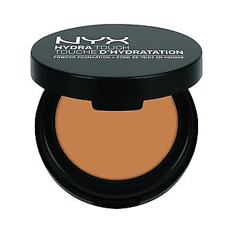 NYX Prof. make-up Hydra Touch Powder doen-Medium Beige