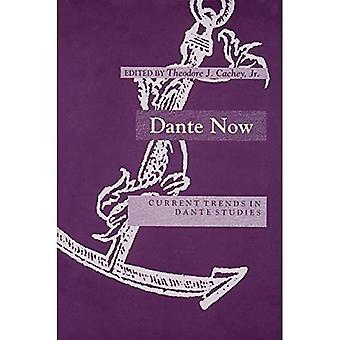 Dante ahora: Las tendencias actuales en los estudios de Dante