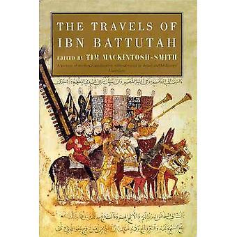 Resor av Ibn Battutah