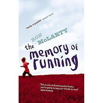 Minnet av löpning
