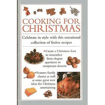 Matlagning för julen: fira i stil med denna sensationella samling av festliga recept