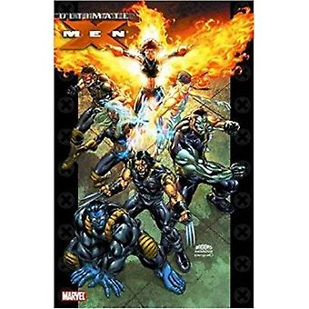 Ultimate X-Men Ultimate Collection: Bk. 2 (Ultimate X-Men): Bk. 2 (Ultimate X-Men)