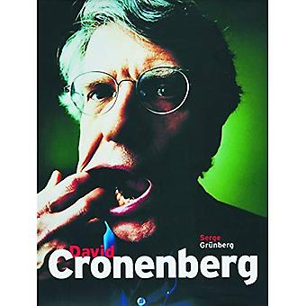 David Cronenberg: Interviews With Serge Gr�nberg