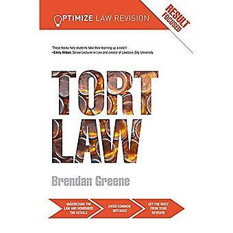 Optimize Tort Law - Optimize