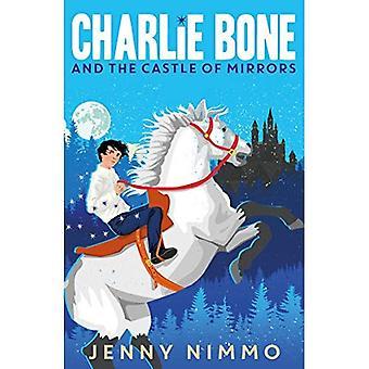 Charlie bot en het kasteel van spiegels