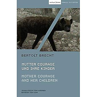 Mère Courage et ses enfants: «Mutter Courage Und Ihre Kinder»