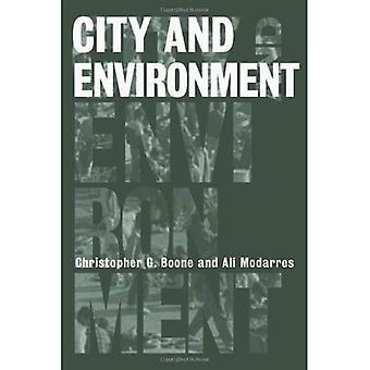 Kaupungin ja ympäristön