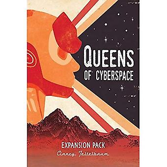 Expansion Pack #2 (Queens of Cyberspace)