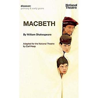 Macbeth (Discover Primary & Early Years) [Abridged]