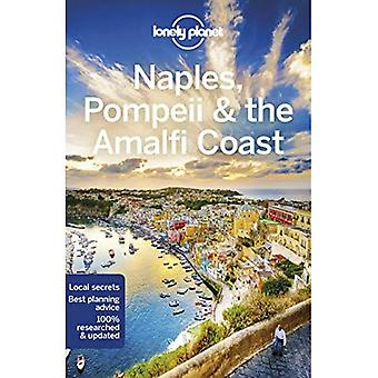 Lonely Planet Naples, Pompeii & the Amalfi Coast� (Travel Guide)