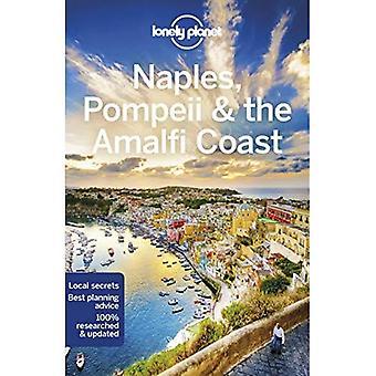 Lonely Planet Naples, Pompeii & the Amalfi Coast� (Travel Guide)