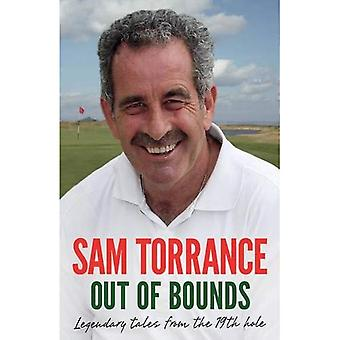 Out of Bounds: Legendary Tales From the 19th Hole
