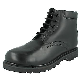 Mens Unbranded Ankle Boots 84732 / 01514