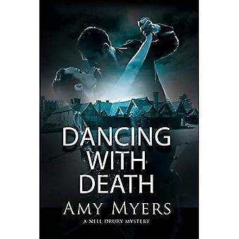 Dancing with Death (Nell Drury)