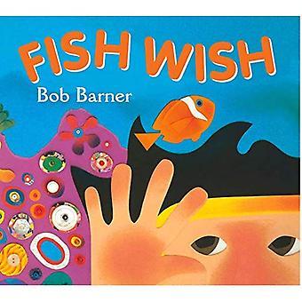 Fisk önskan [styrelse bok]