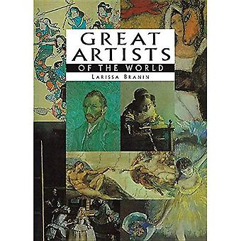 Great Artists of the World� (Art Collections)