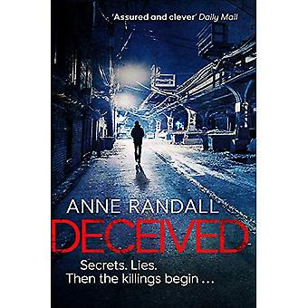 Deceived (Wheeler and Ross)