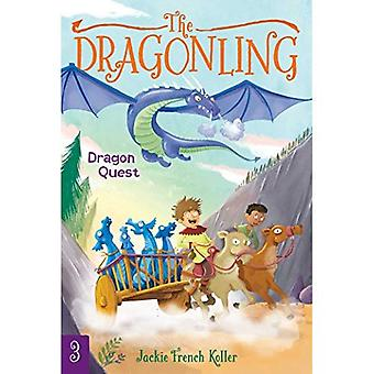 Dragon Quest (The Dragonling)