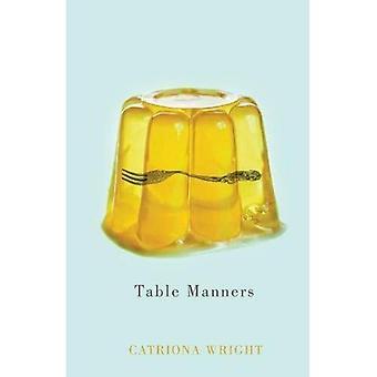 Manières de table