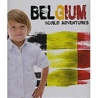 België (wereld avonturen)