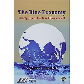 The Blue Economy: Concept, Constituents and Development