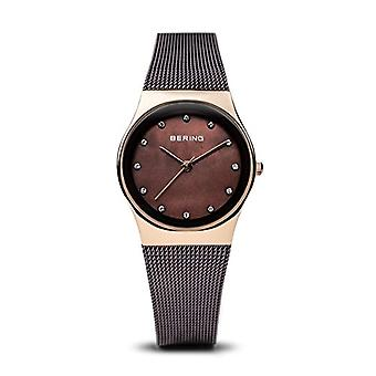 Bering Analog quartz ladies with stainless steel strap 12927-262