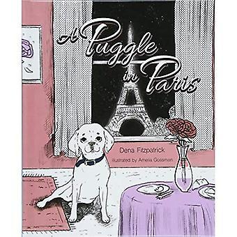 Puggle in Paris
