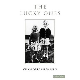 Lucky Ones by Eilenberg & Charlotte