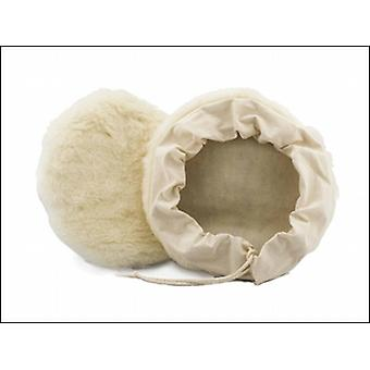 Alle Wolle BONNET 225MM / 9IN AWB-59