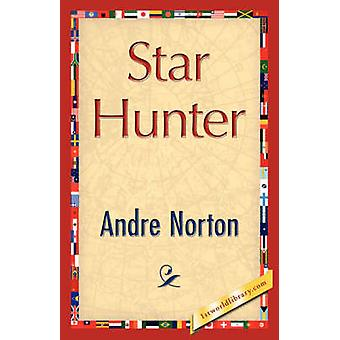 Star Hunter by Norton & Andre