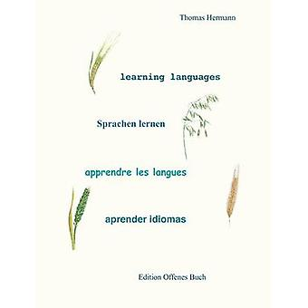 learning languages  Sprachen lernen  apprendre les langues  aprender idiomas by Hermann & Thomas
