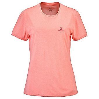 Salomon Comet Classic Tee LC1021000   women t-shirt