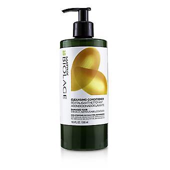 Matrix Biolage Cleansing Conditioner (Damaged Hair) - 500ml/16.9oz