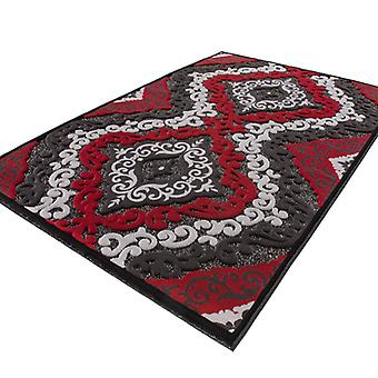 Rugs -Turkey - Ankara Red