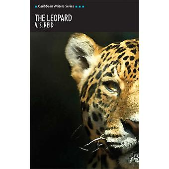 Leopard (2nd Revised edition) by Victor Stafford Reid - 9780435899370