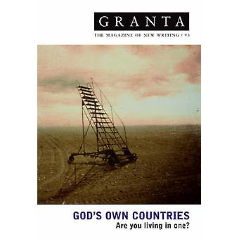 Granta 93 - God's Own Countries by Ian Jack - 9780903141840 Book