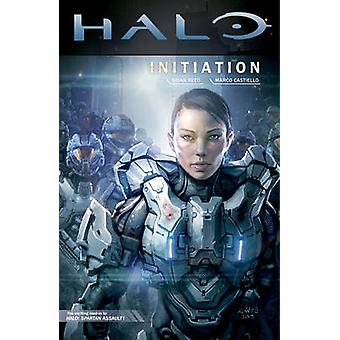Halo - Initiation by Marco Castiello - Brian Reed - Dave Marshall - 97