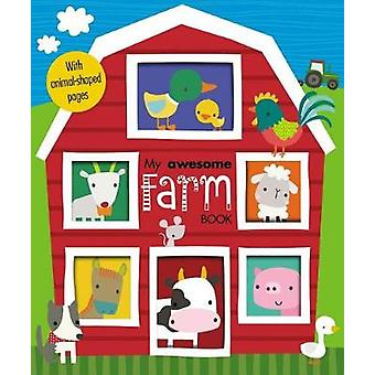 My Awesome Farm by Thomas Nelson - 9781785984648 Book