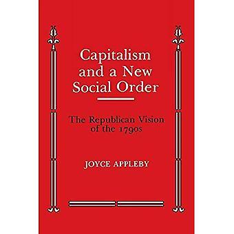 Kapitalismus und eine neue Gesellschaftsordnung