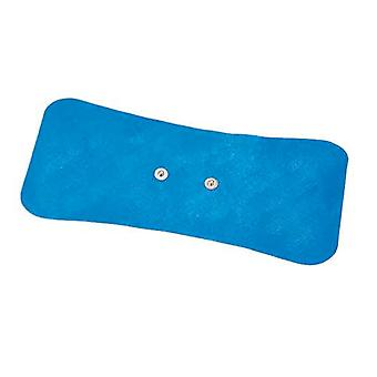 Med-Fit Wireless Tens Large Electrode ideal for Back Pain 20 x 10cm