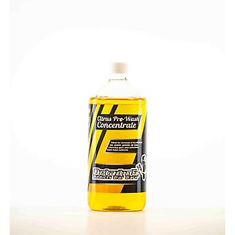 Citrus Pre-wash Concentrate 1L by Detailing Addicts