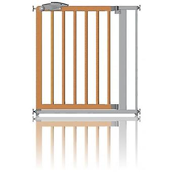 Clippasafe Pressure Fit Wood & Metal Gate
