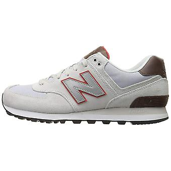 New Balance Men's ML574 Beach Cruiser Pack Classic Sneaker