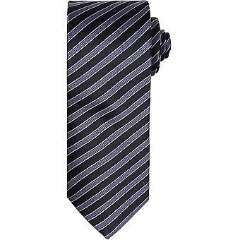 Premier - Cravate double bande