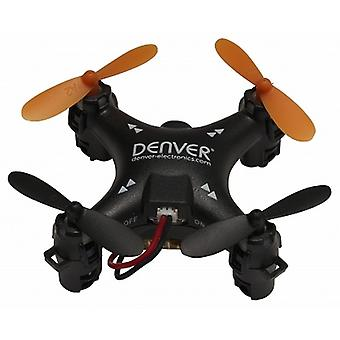 Denver Electronics DRO-120 2.4 GHz 150 mAh black drone