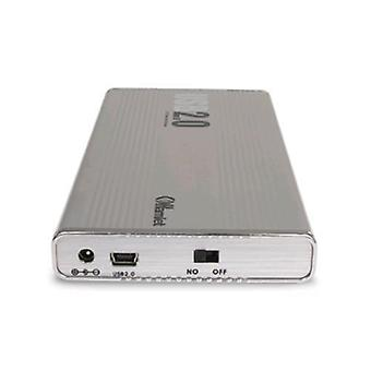 Hamlet hxd2ccuu box empty for sata-ide hdd format 3.5